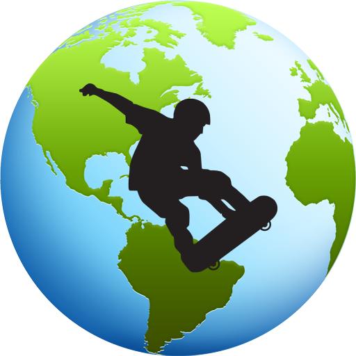 Skateparks do Brasil para Android