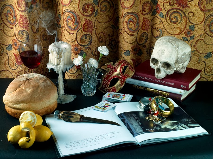 Vanitas (Robert Bentley, 2010)