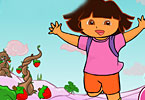 Dora Adventure In Strawberry World