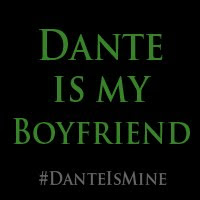 Dante Is My Boyfriend!