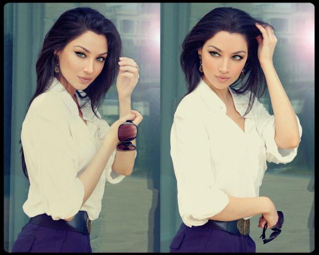 Частное фото азербайджанских девушек 1 фотография