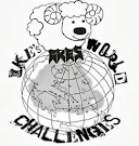 Ike's  challenge blog