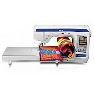 Sew with a Brother DreamWeaver VQ3000