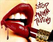 Stop Animal Testing