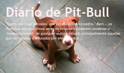 Pit Bulls | Imagens Facebook | Mensagens para Facebook #1