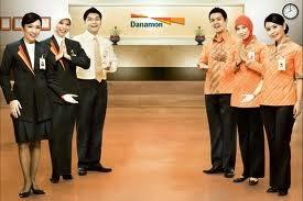 Lowongan PT Bank Danamon Tbk Februari 2014