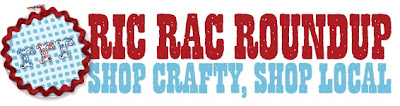 sponsor spotlight: ric rac round-up