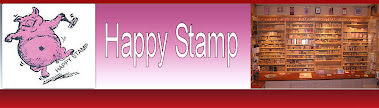 Happy Stamp