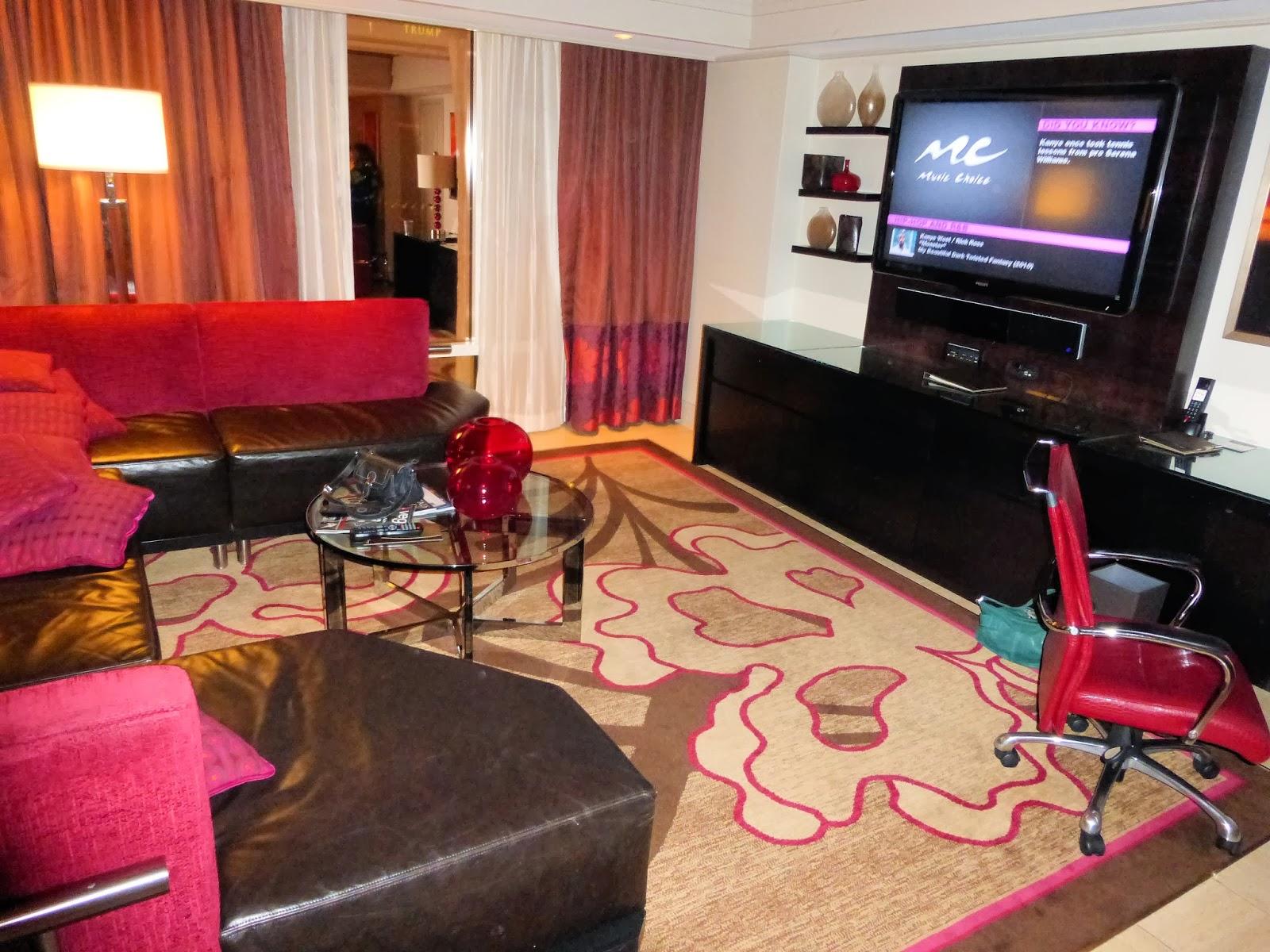 MyVegas Redemption Review Mirage Hotel & Casino in Las Vegas