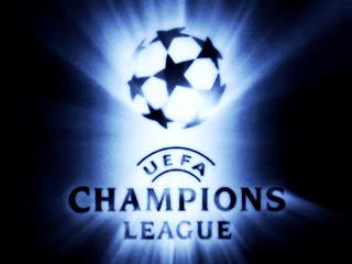 Jadwal Liga Champions 2013 babak 8 besar di SCTV