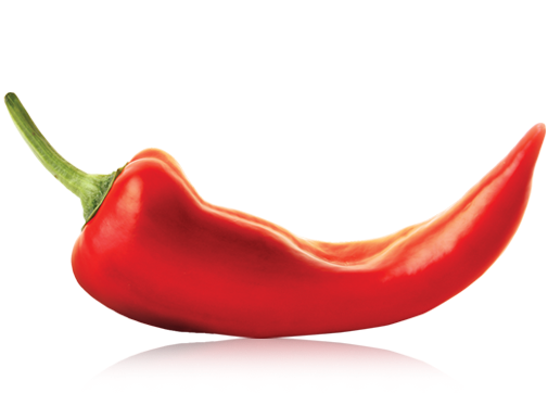 Why you should add chili to your diet