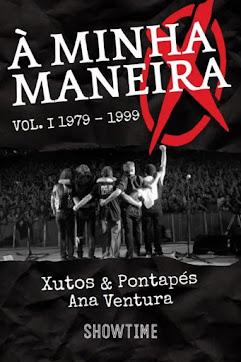 Livros em Destaque no Portugal Rebelde