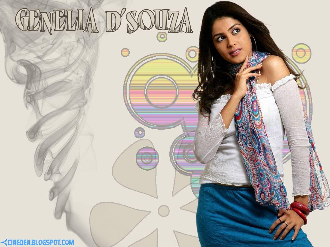 Genelia D'Souza Shares Force Success with John Abraham