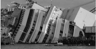 Venice to Ban Giant Cruise Ships