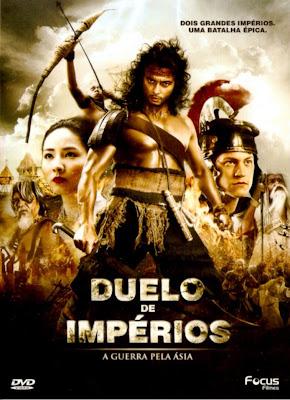 Duelo de Impérios – Dublado 2011