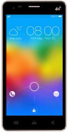 Otium Z4 Android