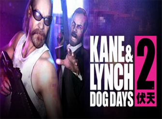 Kane & Lynch 2: Dog Days [Full] [Español] [MEGA]
