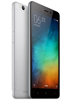 Harga Xiaomi Redmi 3 terbaru