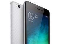 Harga HP Xiaomi Redmi 3, Spesifikasi Kelebihan Kekurangan