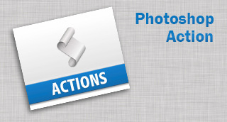 Membuat Photoshop Action