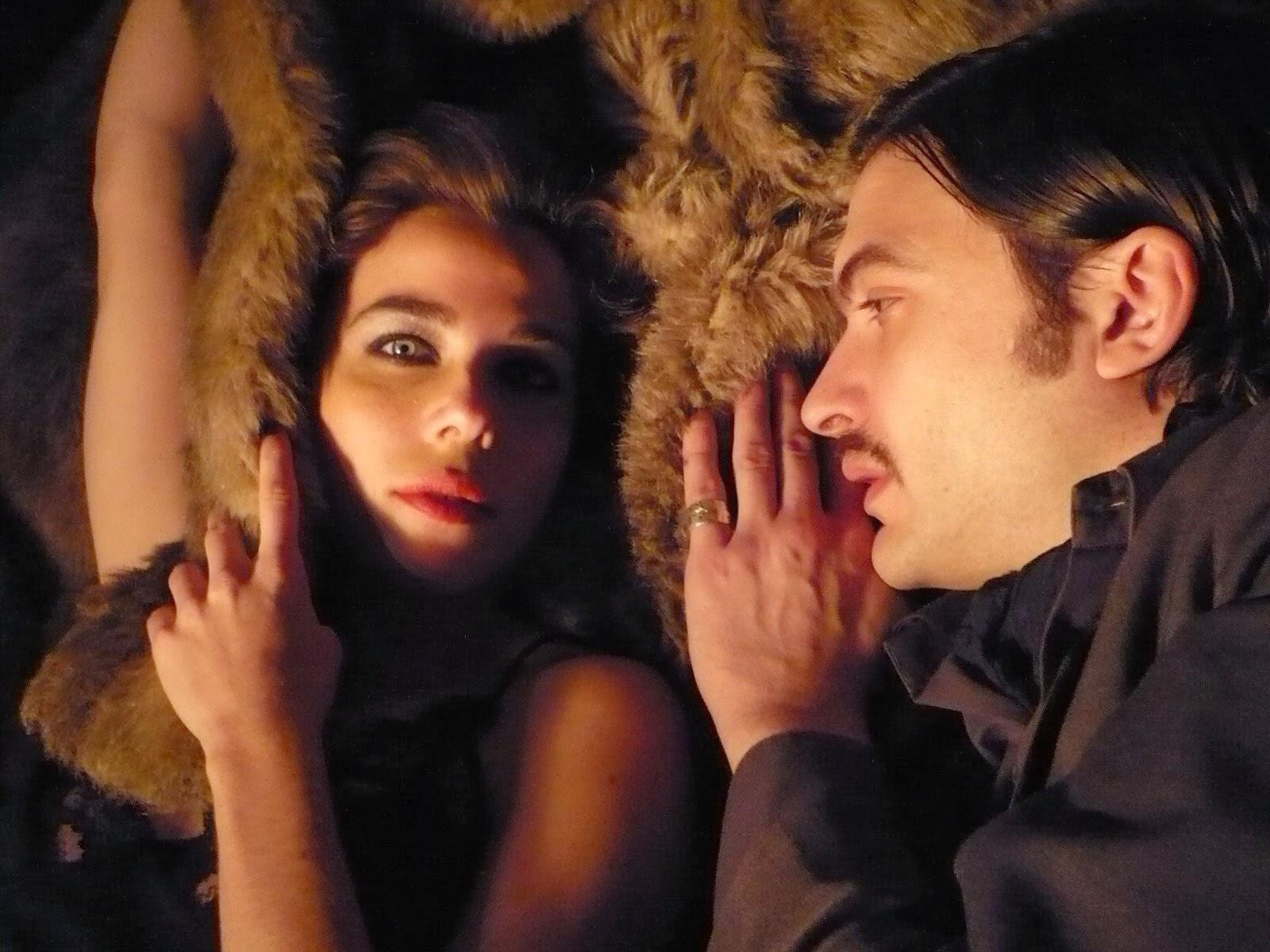 Ver Película La venus de las pieles online en español gratis