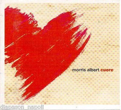 Sanremo 2005 - Mietta & Morris Albert - CUORE