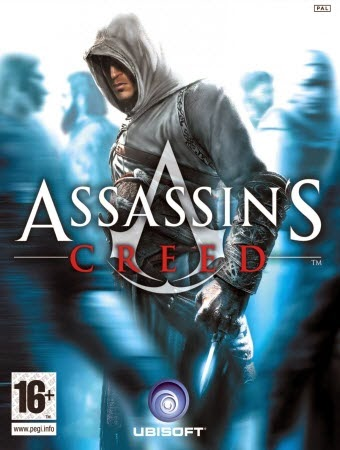 Nokia C3 Game Assassins Creed