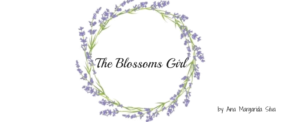 The Blossoms Girl