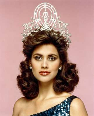 Miss Universe 1985 Photo Gallery