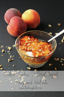 http://www.thebusybaker.ca/2015/07/grilled-peaches-with-greek-yogurt-honey.html