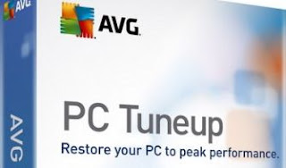 AVG PC Tuneup 2013 – Optimize PC Performance