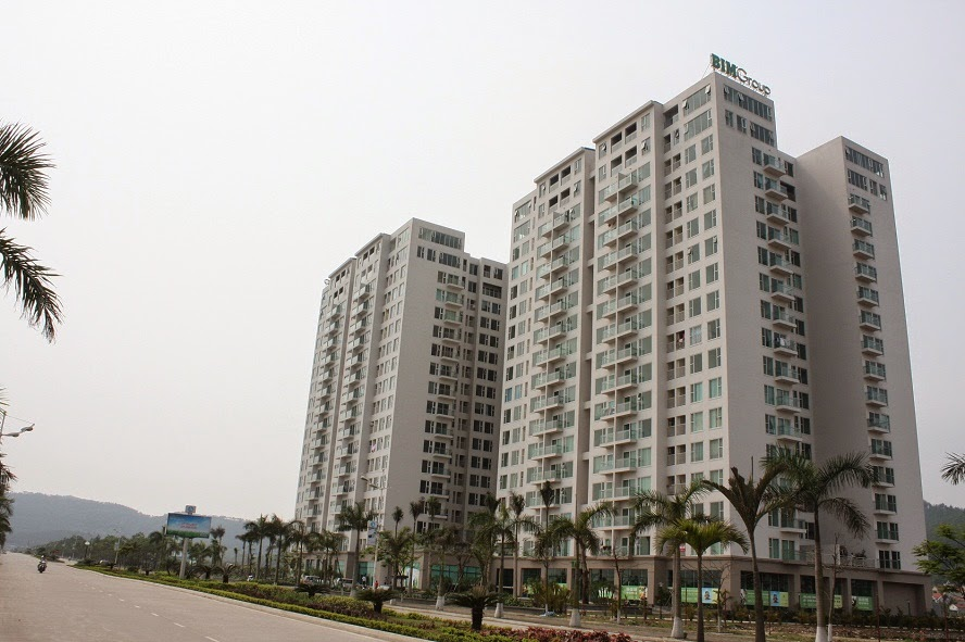 Chung Cư Green Bay