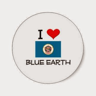 I love Blue Earth!