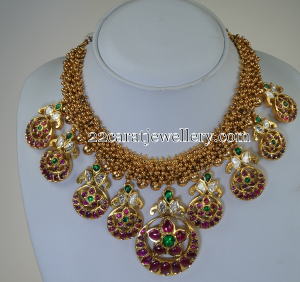 Gold Swirls Exclusive Set