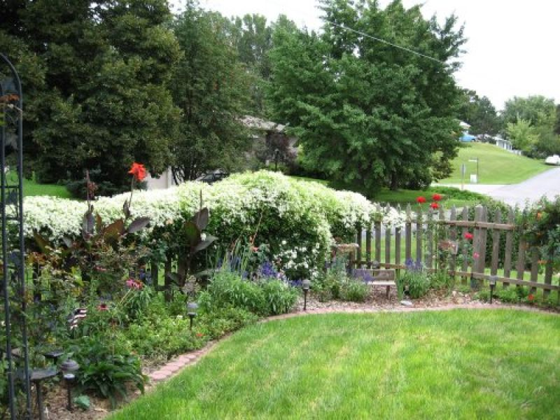 garden fence ideas picture garden fence ideas picture garden fence