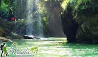 sungai green canyon