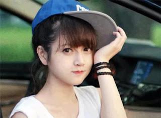Hình ảnh girl xinh facebook