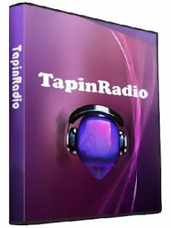 TapinRadio is a simple and reliable application that allows you to listen to your favorite radion stations on the internet