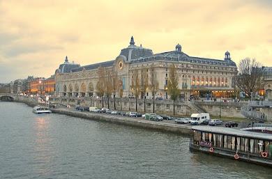 Museu de Orsay - Paris
