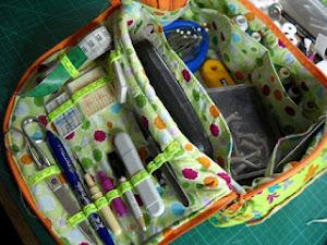 Anleitung zur Tasche
