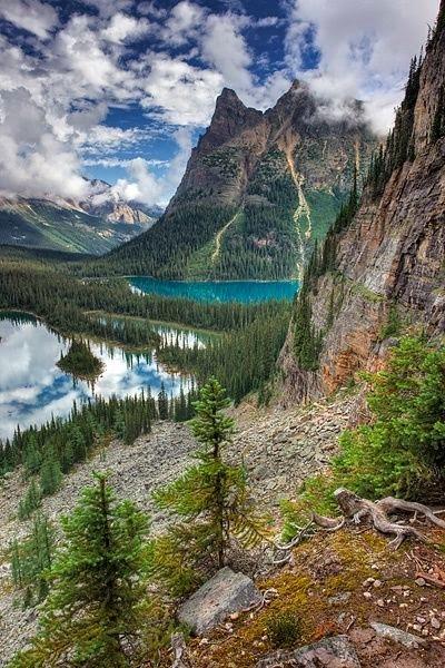 Yoho National Park - Canada