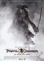 Piratii din Caraibe 3 La capatul lumii (2007) online subtitrat