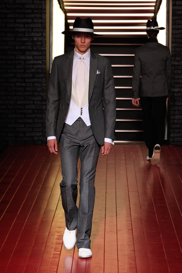 John Varvatos S/S 2013 Men Collection -25