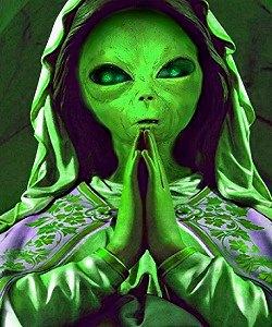 Las creencias religiosas cambian dioses extraterrestre Creencias-religiosas