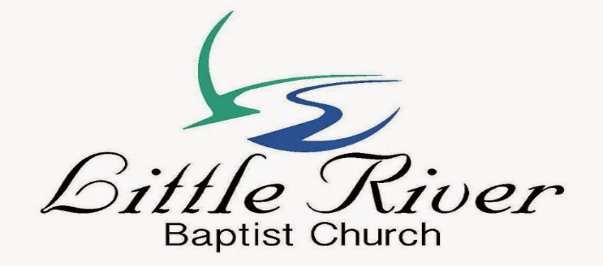 Welcome to Little River Baptist Church