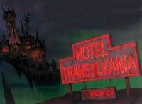 Hotel Transylvania Movie