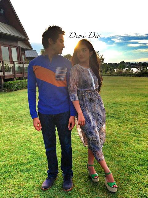Tonton Drama Demi Dia Full Episode - Slot Akasia