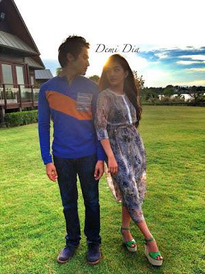 Sinopsis Drama Demi Dia (Slot Akasia) - Full Episode