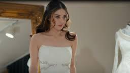 Biodata Ozde Gurel Pemeran Oyku Cinta Di Musim Cherry TransTV