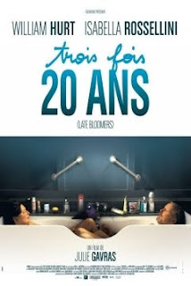 Tres Veces 20 Años (Late Bloomers) (3 Fois 20 Ans) (2011) Español Latino